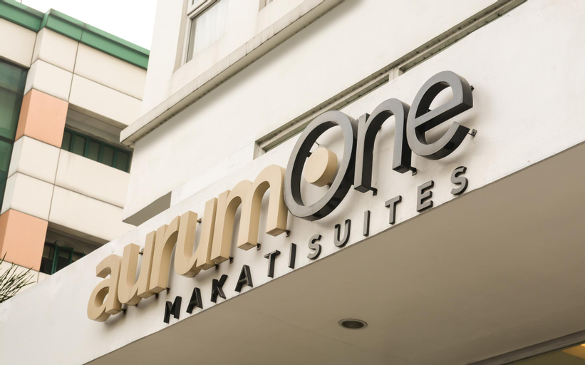 aurumOne Makati Suites, Makati City