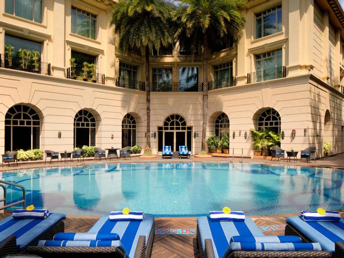 Radisson Blu Hotel Chennai, Kancheepuram