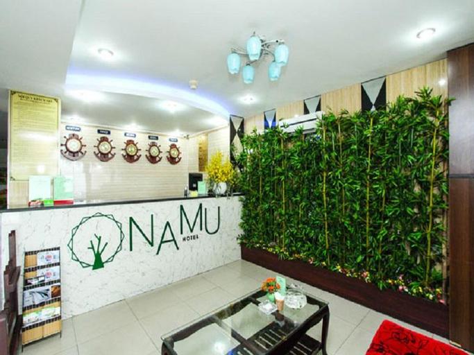 Hanriver Hotel, Phú Nhuận