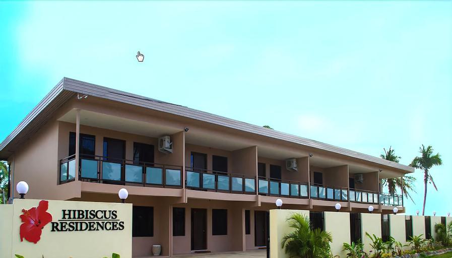 Hibiscus Apartments Fiji, Ba