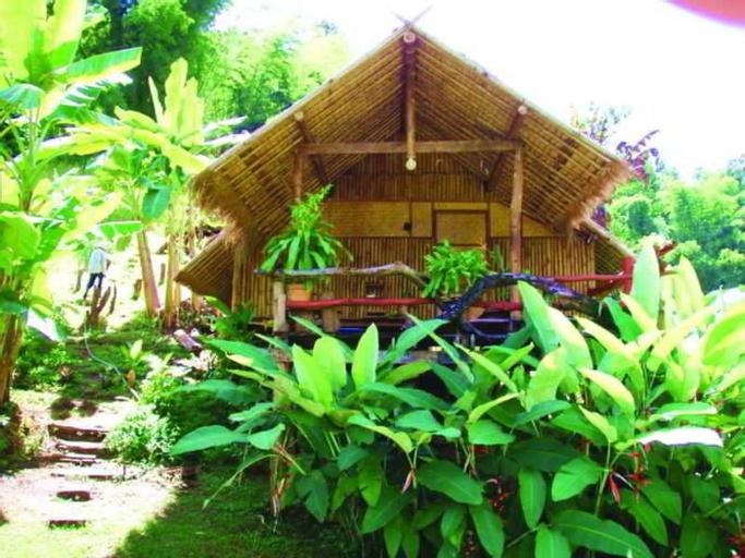 Bamboo Country Lodge Chiang Mai, Mae Taeng