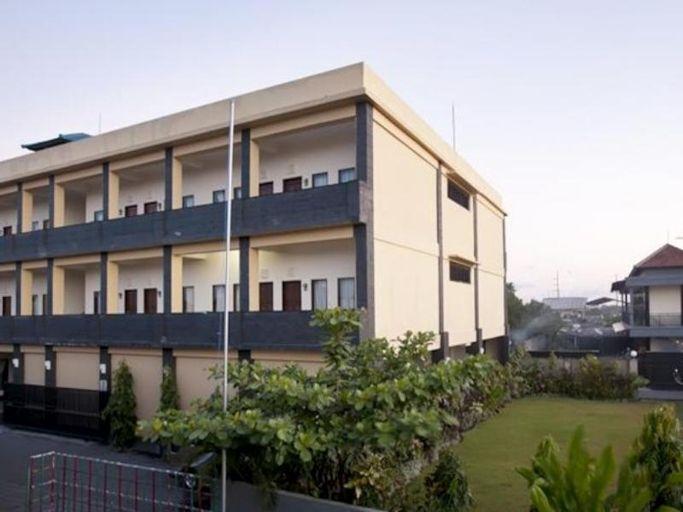 Pondok Taman 828 Guest House, Denpasar