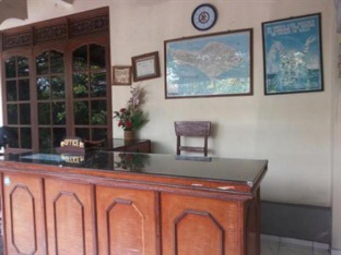 Puri Manggala, Buleleng
