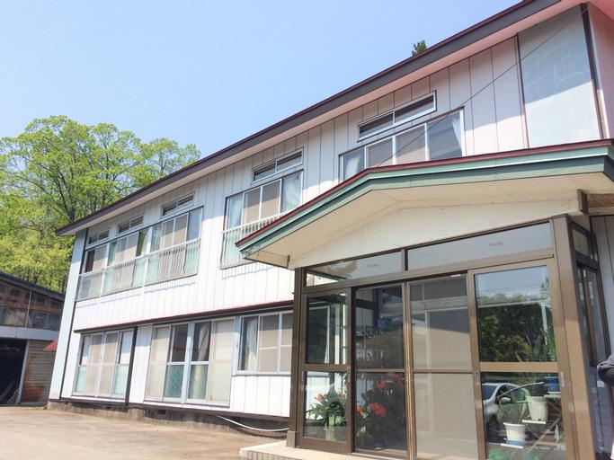 Minshuku Ryokan Haruyama, Semboku
