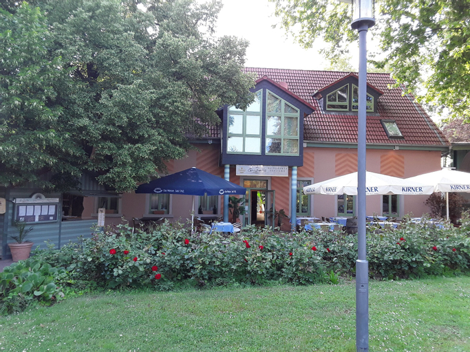 Pension im Oranienpark, Bad Kreuznach
