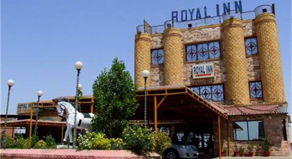 Royal INN, Sukkur
