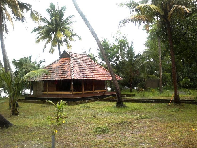 The Island Retreat Resort, Kollam