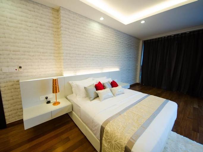 Casa Holiday and Residence, Pulau Penang