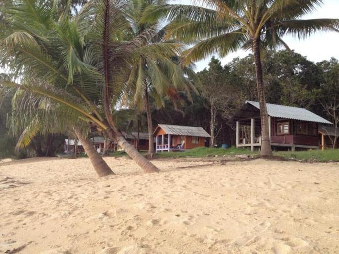 Cashew Resort, Muang Ranong