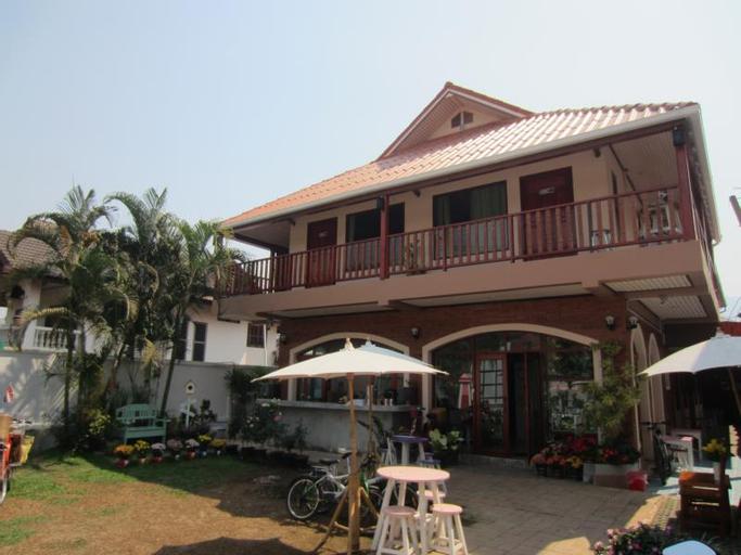 Oor U Pai Guest House, Pai