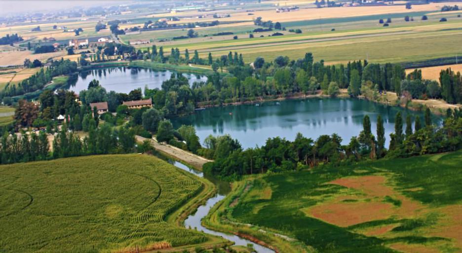 Agriturismo Due Laghi, Ferrara