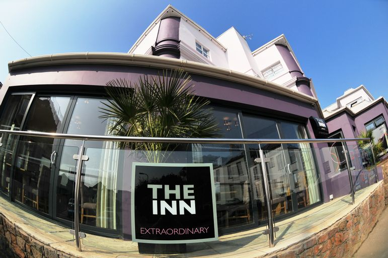 The Inn Boutique Hotel,