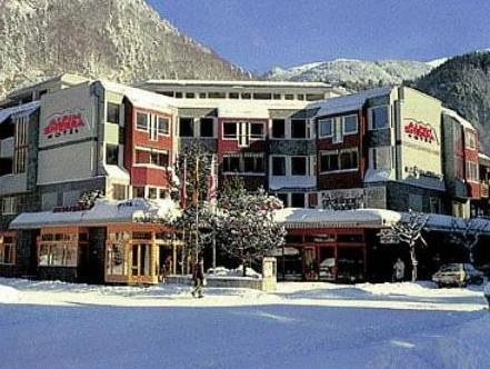 Alpin Sherpa, Oberhasli