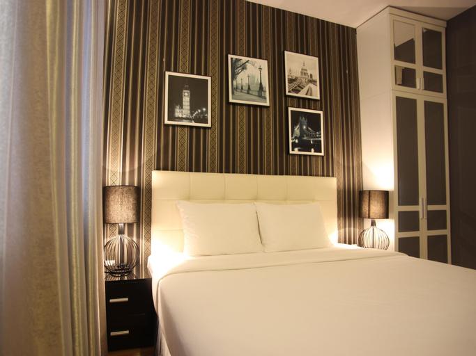 AHA Friday Hotel Le Hong Phong, Quận 10