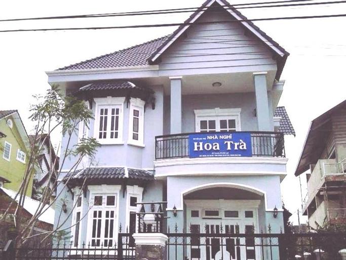Hoa Tra Hotel, Đà Lạt