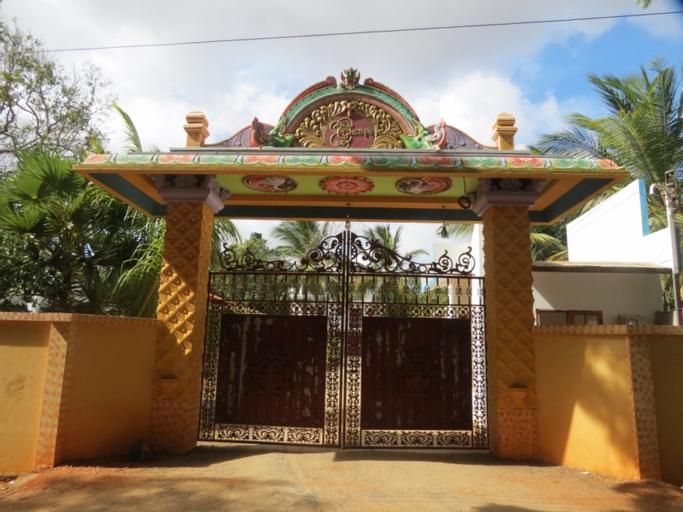 Thampa Tourist Hotel in Vavuniya, Vavuniya