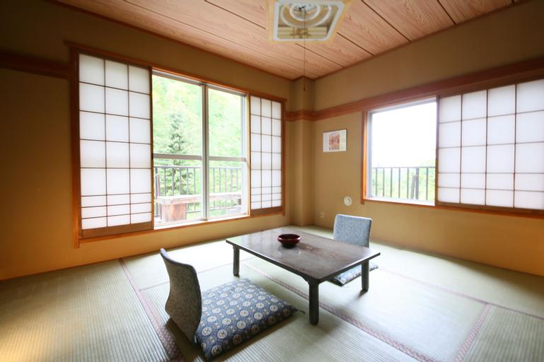 Meiji Onsen Ryokan, Chino