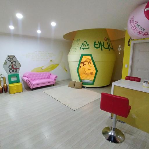 Cozy Theme Pension, Gapyeong