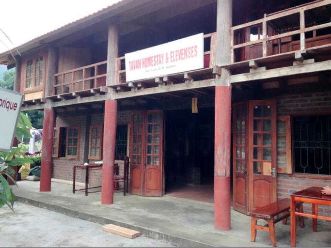 Anh Hoa Stilt House, Sa Pa