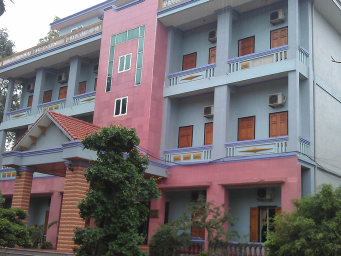 Hoa Mai Hotel, Phúc Yên