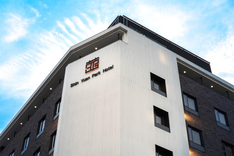 Shin Yuan Park Hotel, Hsinchu City