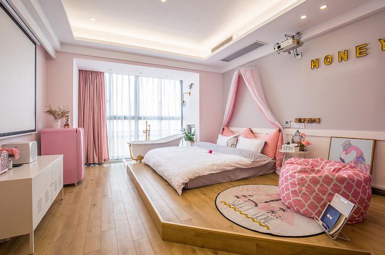 Changzhou Lotfime Homestay, Changzhou