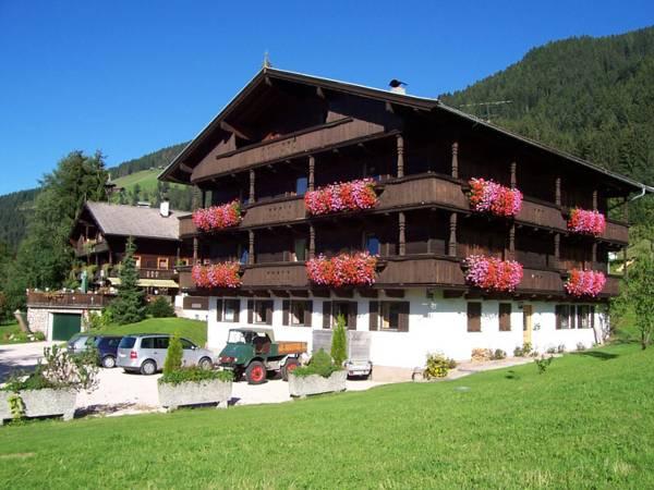 Fertinghof, Kufstein