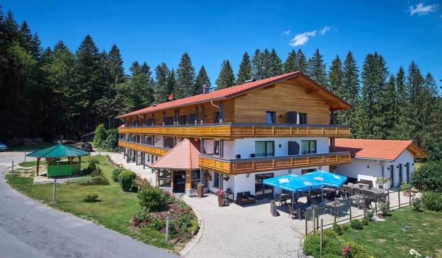 Hotel Moorhof, Freyung-Grafenau