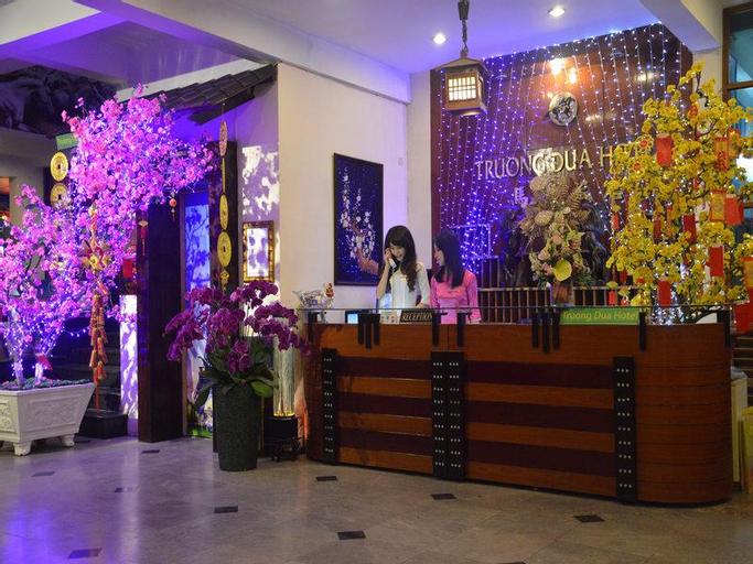 Truong Dua Hotel, Quận 10