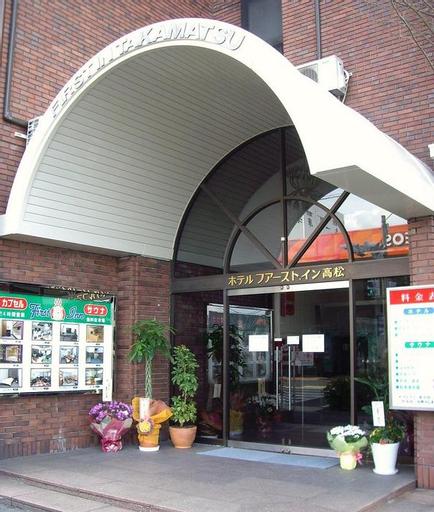First Inn Takamatsu, Takamatsu