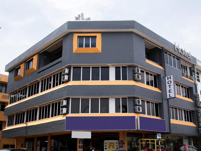OYO 154 De Uptown Hotel 2, Kuala Lumpur