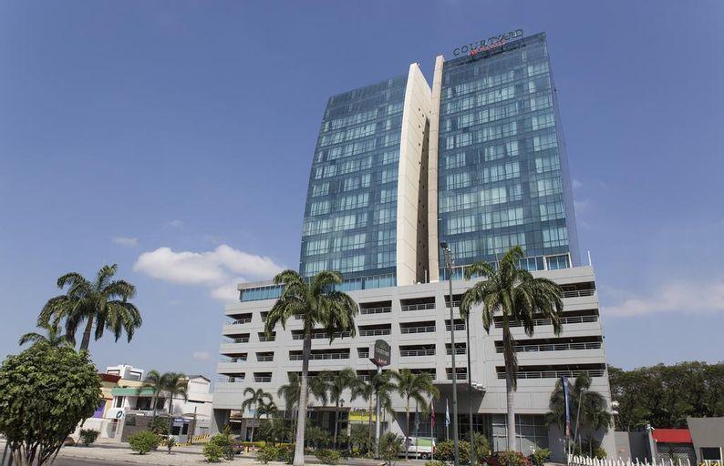 Courtyard Guayaquil, Guayaquil