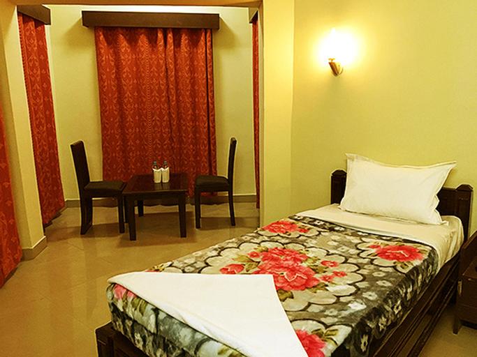 Hotel Amprapali Vihar, Muzaffarpur