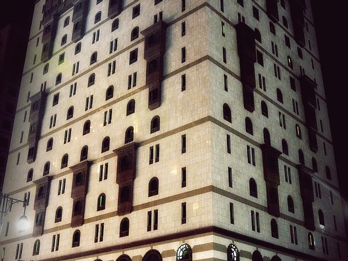 Salihiya Golden Hotel,