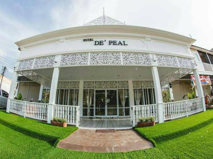 Hotel De Peal Sukhothai, Muang Sukhothai