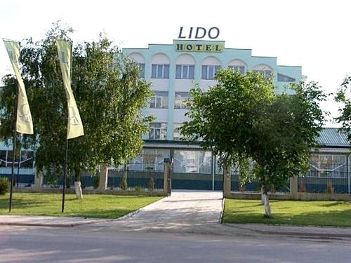 Lidolux Hotel,