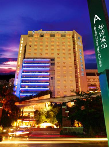 Seaview Gleetour Hotel, Shenzhen