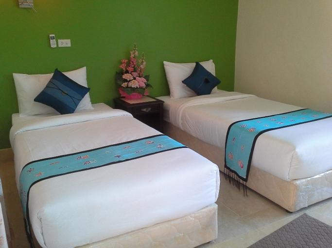 Pentip Resort, Muang Satun