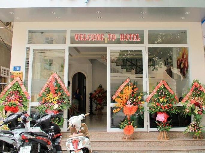 Nova Hotel, Huế