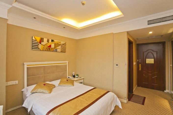 Dragon Hotel, Chongqing