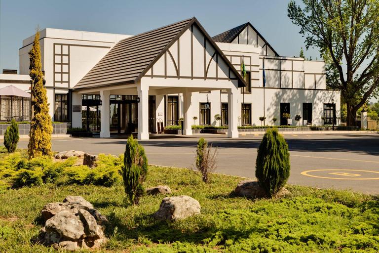 ANEW Hotel Hilton, Umgungundlovu