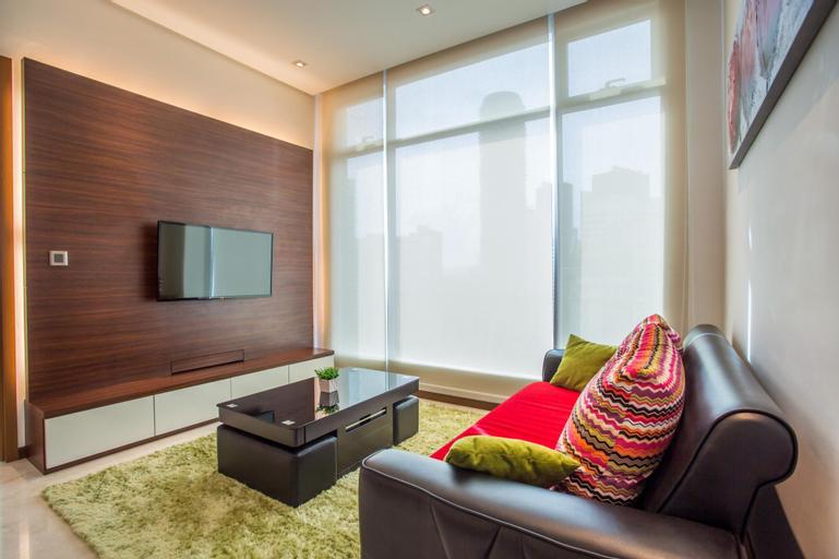Soho Suites KLCC by leala, Kuala Lumpur