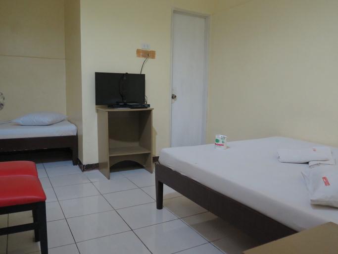 Iloilo Budget Inn - Valeria, Iloilo City