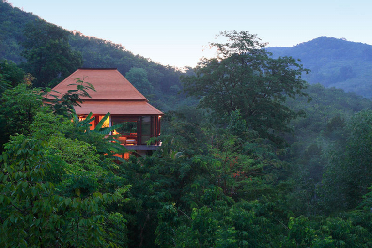 Villa Zolitude Resort & Spa, Pulau Phuket