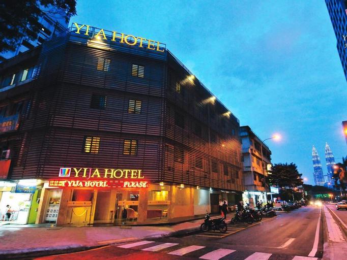 Yija Hotel, Kuala Lumpur