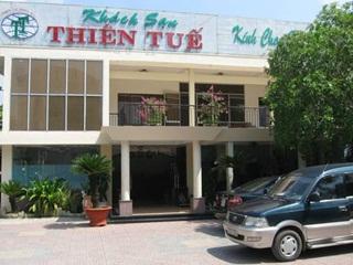 Thien Tue Hotel, Quận 2