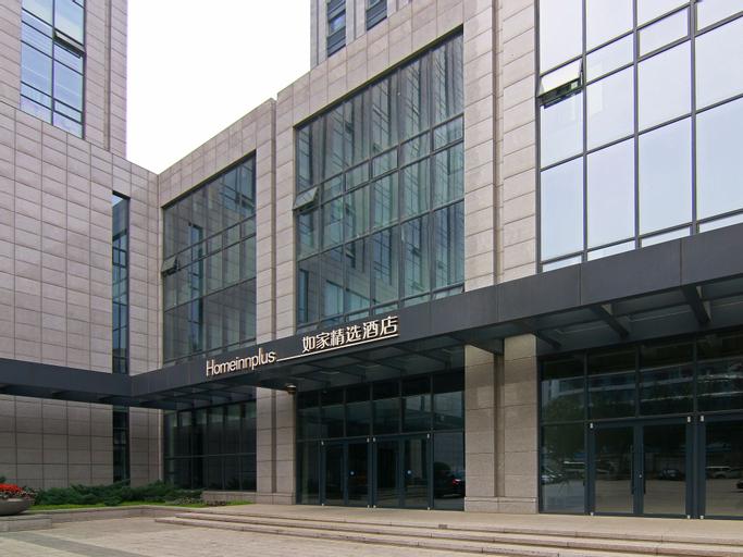 Homeinns Plus Shenyang Hunnan Olympics Centre, Shenyang