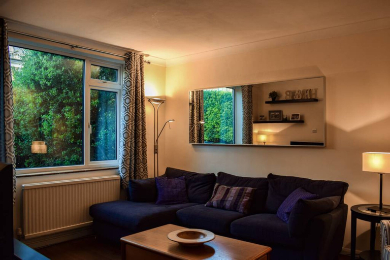3 Bedroom Home Next to Greenwich Park, London