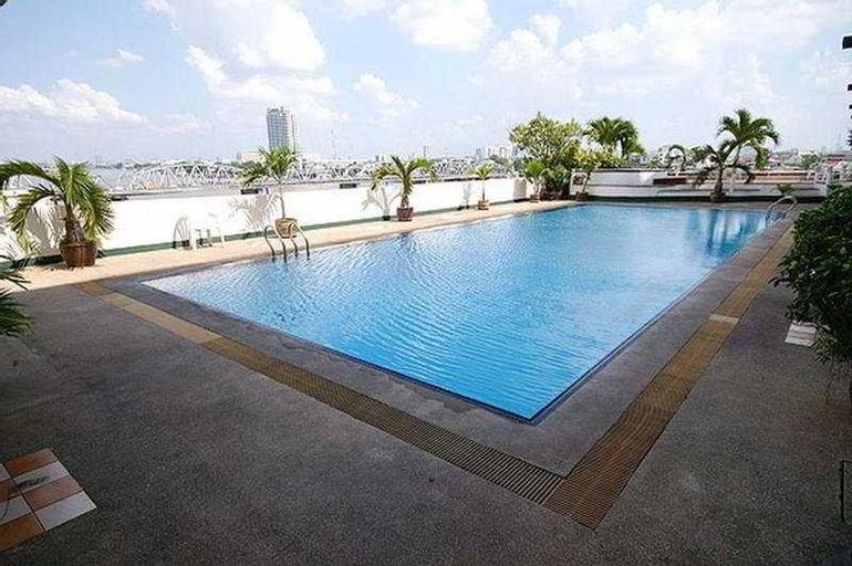 River Side Bangkok, Dusit