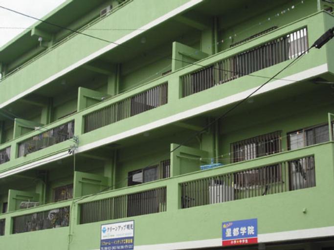 Executive Guesthouse Hiragi, Okinawa
